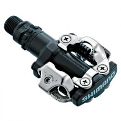 Pedales Shimano M520